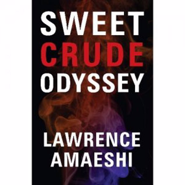 Picture of Sweet Crude Odyssey