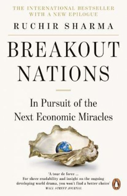 Picture of Break Out Nations