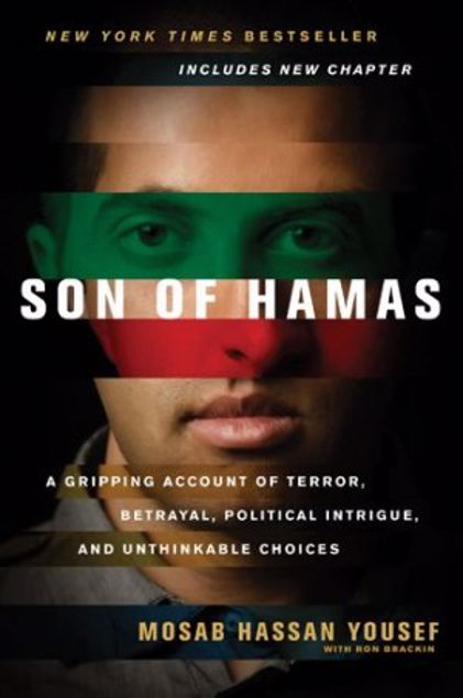 Picture of Son Of Hamas {Hard Cover}