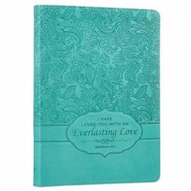 Picture of Journal-Evalasting Love
