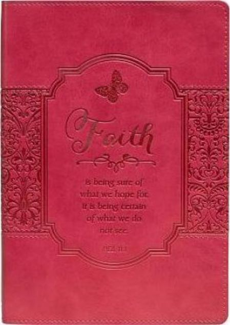 Picture of Journal- Faith