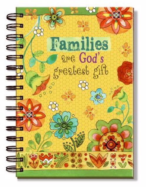 Picture of Families Are God's Greatest Gift