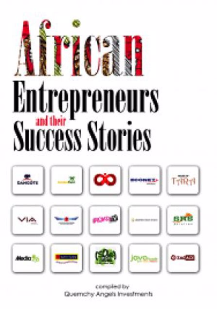 Picture of African Entrepreneurs And Their Success Stories