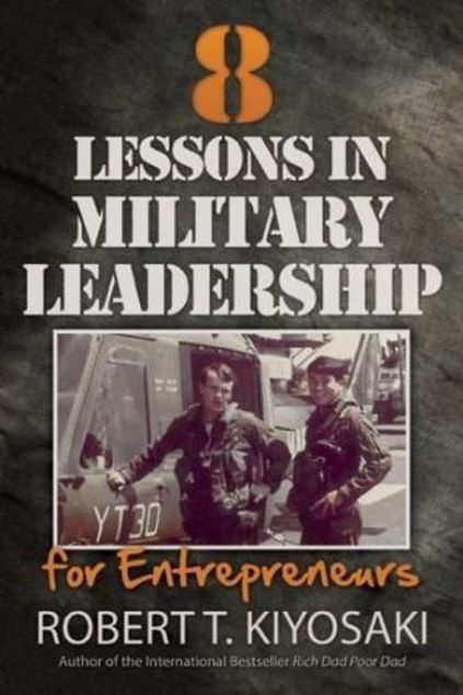 Picture of 8 Lessons In Military Leadership For Entrepreneurs