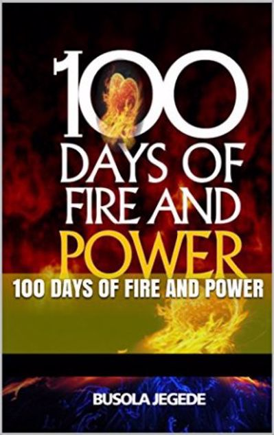 Picture of 100 Days Of Fire And Power