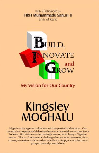 Picture of Build, Innovate And Grow