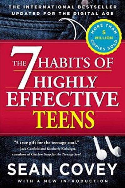 Picture of 7 Habits Of Highly Effective Teens