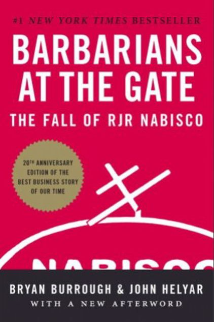 Picture of Barbarians At The Gate