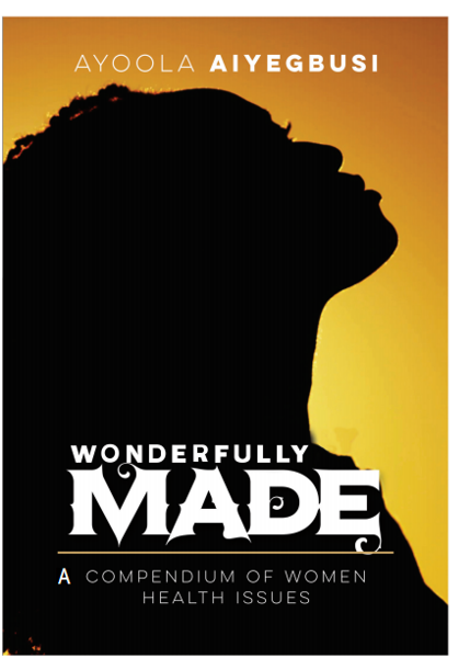 Picture of Wonderfully Made