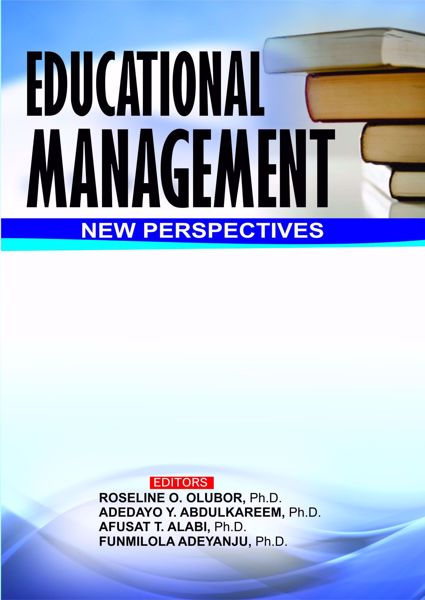 Picture of Educational Management: New Perspectives