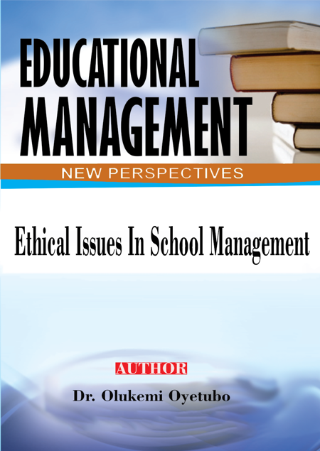 Picture of Ethical Issues in School Management and  Classroom Communication