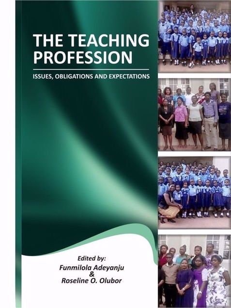 Picture of THE TEACHING PROFESSION : Issues, Obligations and Expectations