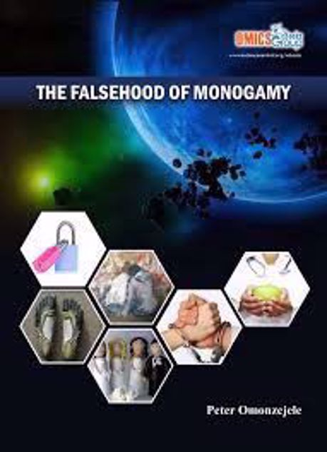 Picture of THE FALSEHOOD OF MONOGAMY