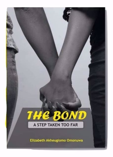 Picture of The bond: A step taken too far.