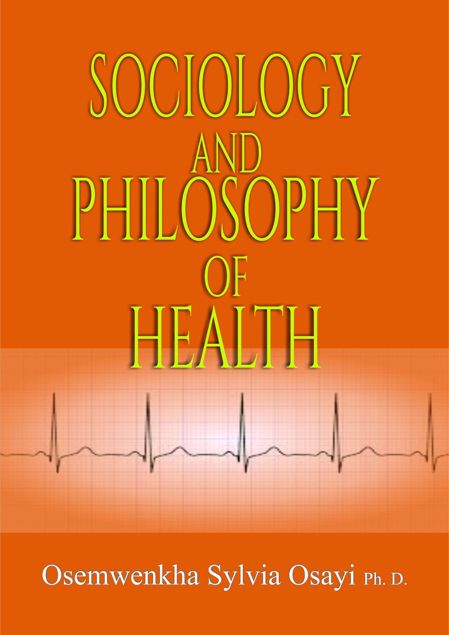 Picture of Sociology and Philosophy of Health