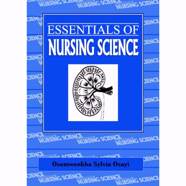 Picture of Essential of Nursing Science