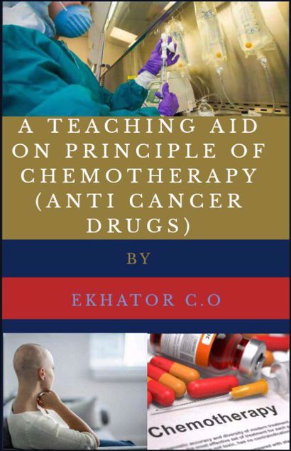 Picture of Principle of Chemotherapy (Anti Cancer Drugs)