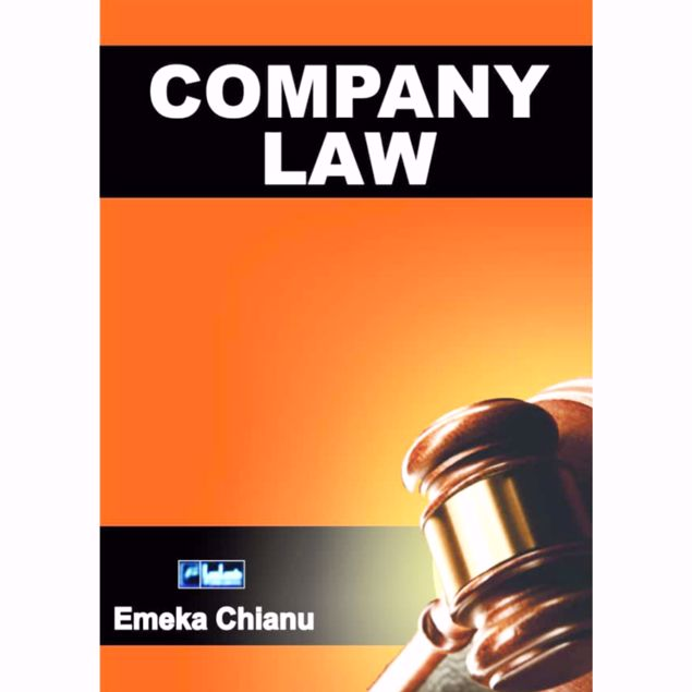 Picture of Company Law