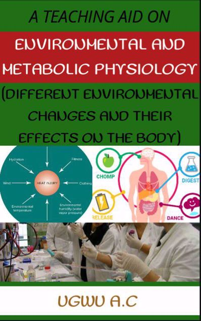 Picture of Environmental and Metabolic Physiology