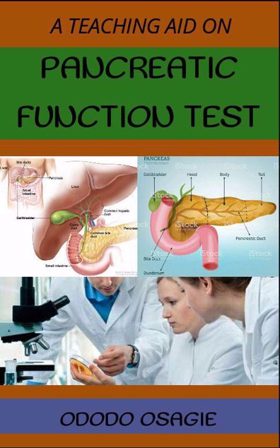 Picture of PANCREATIC FUNCTION TEST