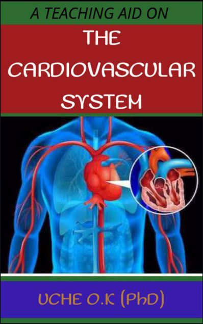 Picture of A TEACHING AID ON THE CARDIOVASCULAR SYSTEM (SERIES TWO).