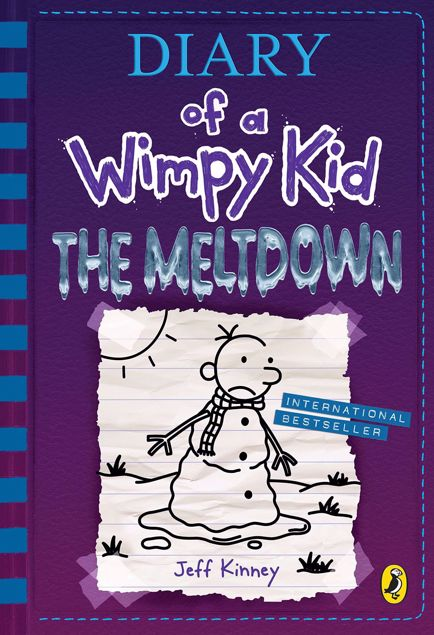 Picture of Diary of a Wimpy Kid: The Meltdown