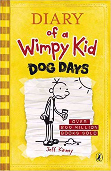 Picture of Diary of a Wimpy Kid: Dog Days