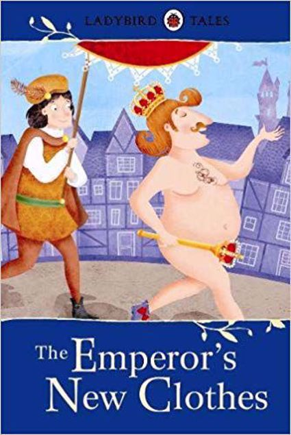 Picture of Ladybird Tales Emperor's New Clothes