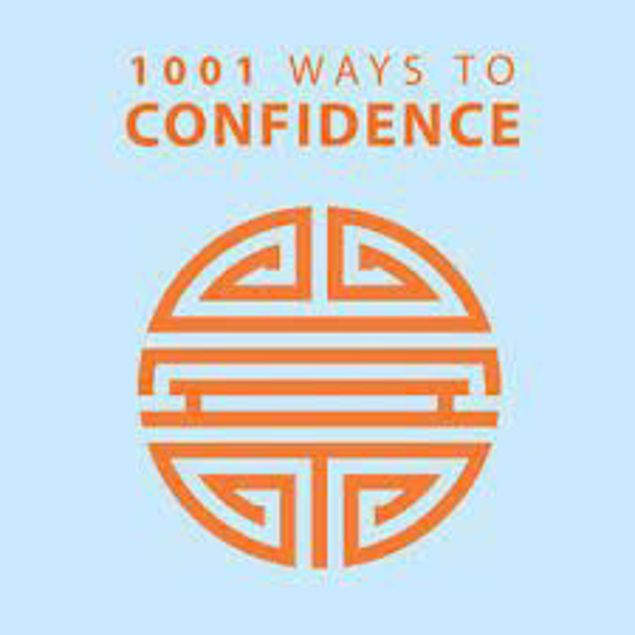 Picture of 1001 Ways To Confidence