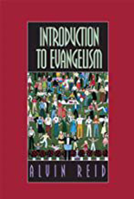 Picture of Introduction To Evangelism