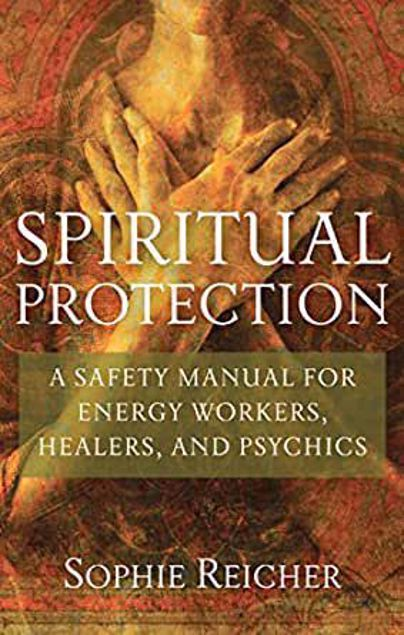 Picture of Spiritual Protection (Es)
