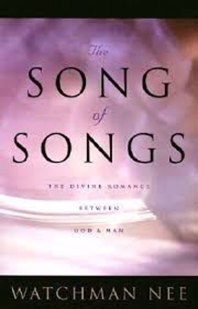 Picture of Song Of Songs-P/C