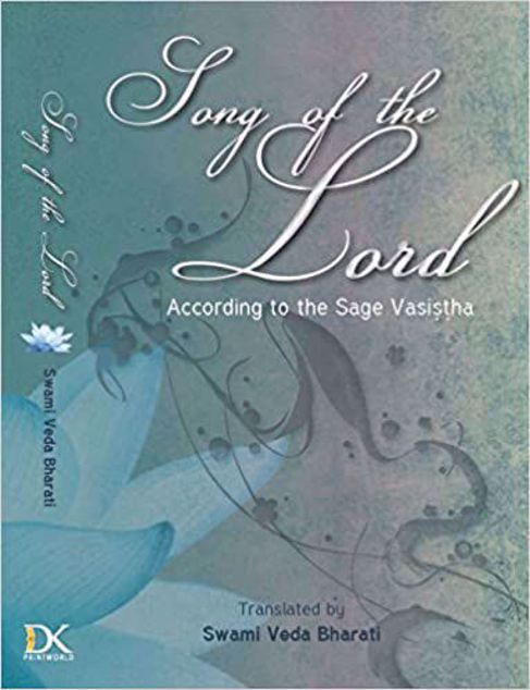 Picture of Song Of The Lord