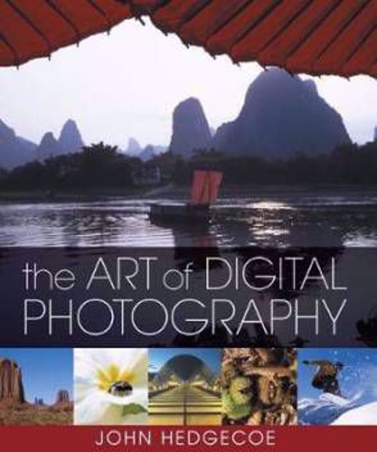 Picture of The Art Of Digtal Photography,Hard Cover