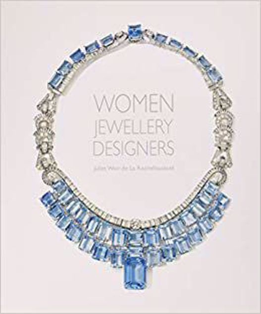 Picture of Designer Style Jewelry, Paper Cover