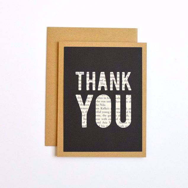 Picture of Thank You Cards-God Is Good Box Card