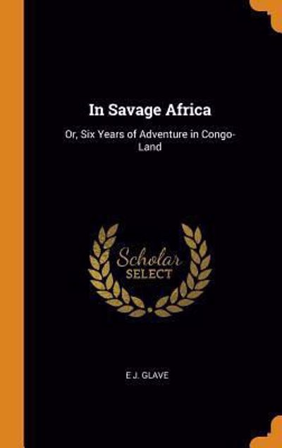 Picture of Adventure In Savage Africa