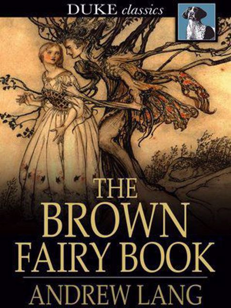 Picture of The Brown Fairy Ebook