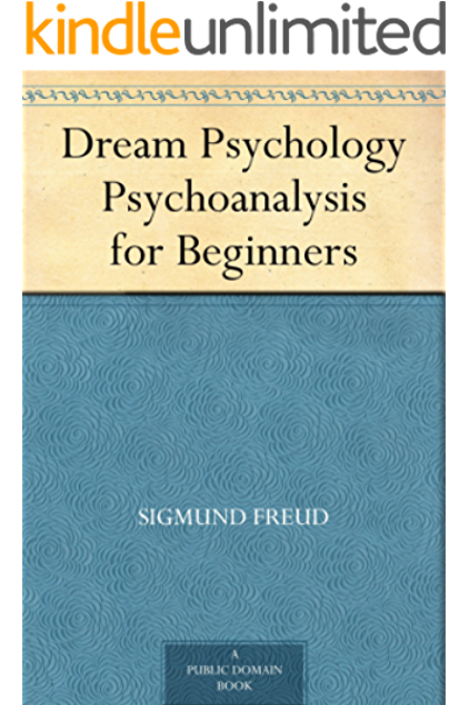 Picture of Dream Psych
