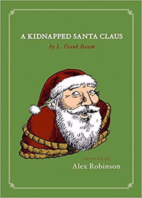 Picture of A Kidnapped Santa Claus