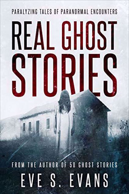 Picture of Real Ghost Stories