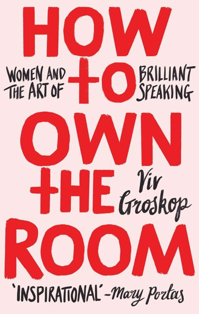 Picture of How To Own The Room