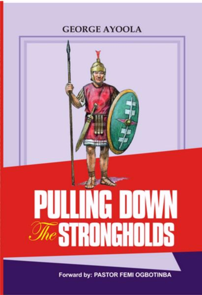 Picture of Pulling down the Strongholds