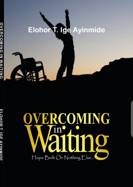 Picture of Overcoming in Waiting