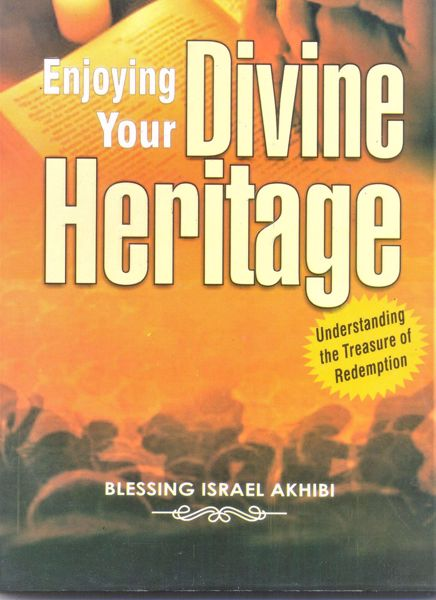 Picture of Enjoying your Divine Heritage