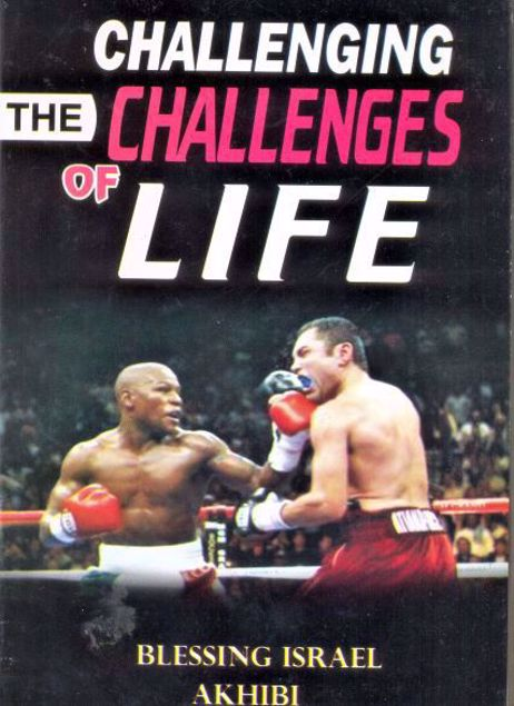 Picture of Challenging the challenges of Life
