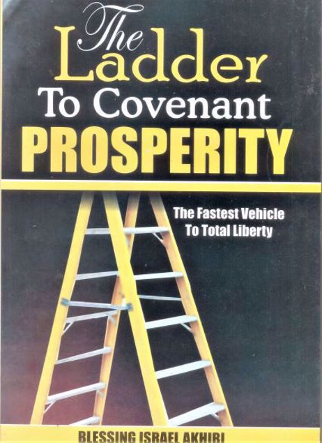 Picture of The Ladder to covenant Prosperity