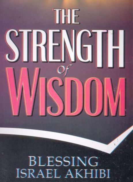 Picture of The strength of Wisdom