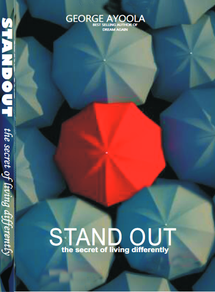 Picture of Stand Out