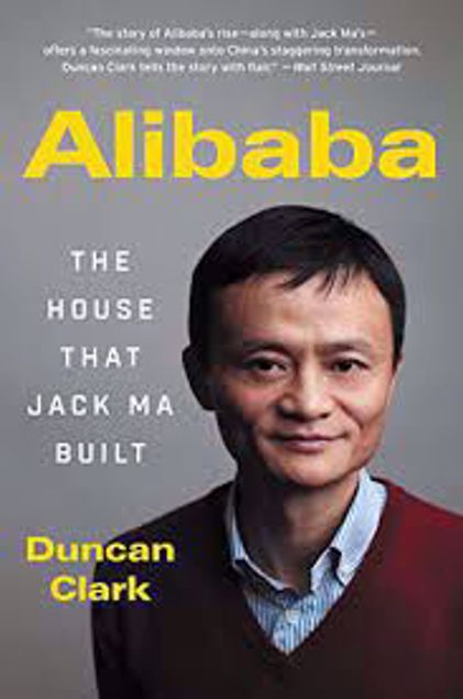 Picture of Alibaba:The House That Jack Ma Built